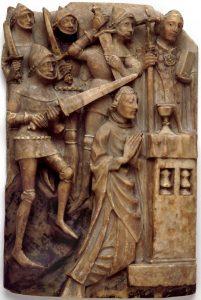 Murder_of_Becket-Alabaster_panel