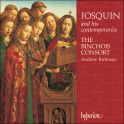 Josquin and his contemporaries