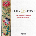 The Lily & the Rose: Adoration of the Virgin in Sound and Stone
